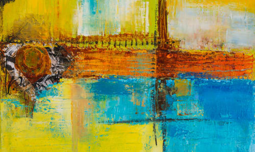 Tricia Skoglund Artist - Paintings and Art & Wall Decor