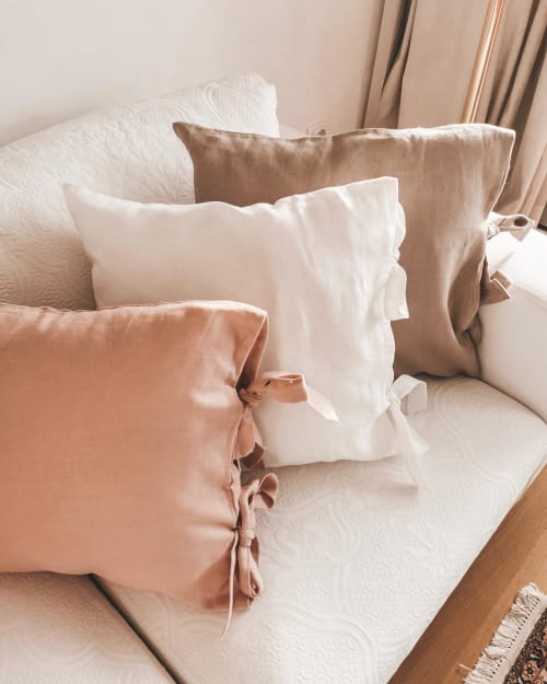 LinenDreamsByLada - Pillows and Rugs & Textiles