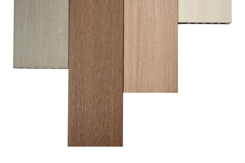 Tiles by Déco seen at Italy - UltraShield® by Déco
