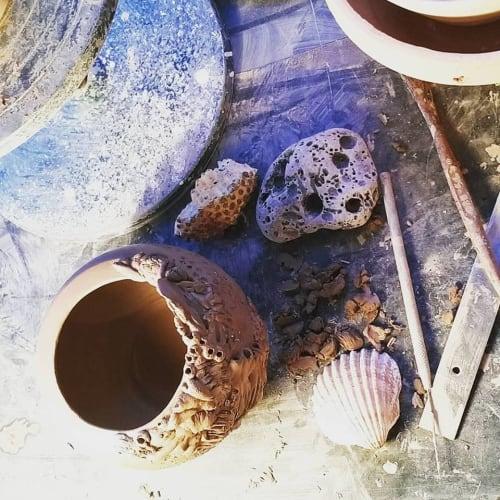 Mena Ceramics - Cups and Tableware