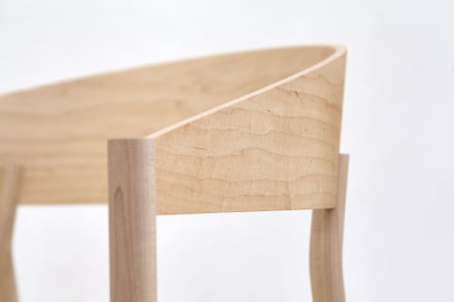 Timothée Mion - Chairs and Furniture