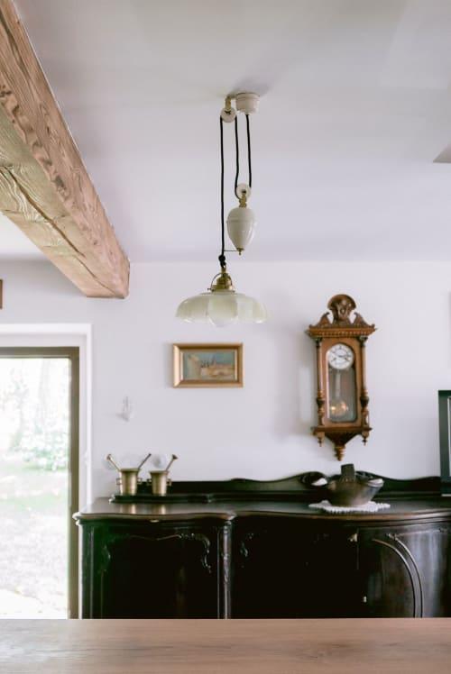 Countryside Cottage in Bezděčín, Czech Republic, Homes, Interior Design
