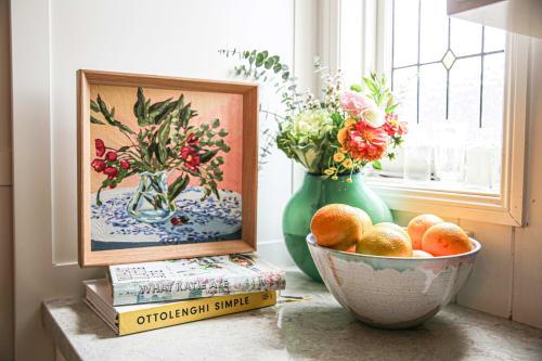 Kate Quinn Art - Paintings and Art