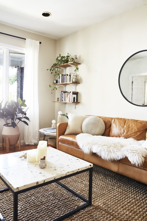 Lindsey Swedick's Brooklyn Apartment, Homes, Interior Design