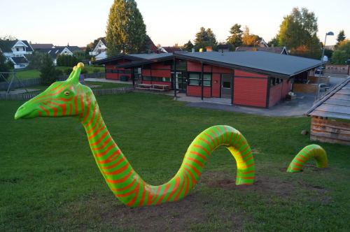Linda Bakke Productions - Public Sculptures and Public Art