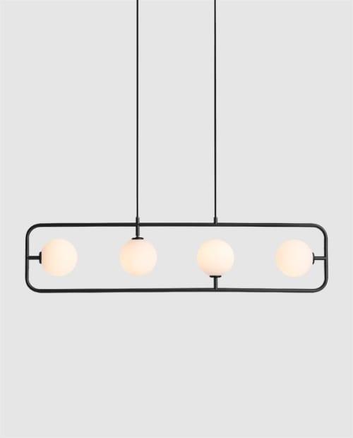 Pendants by SEED Design USA - SIRCLE Pendant PH4