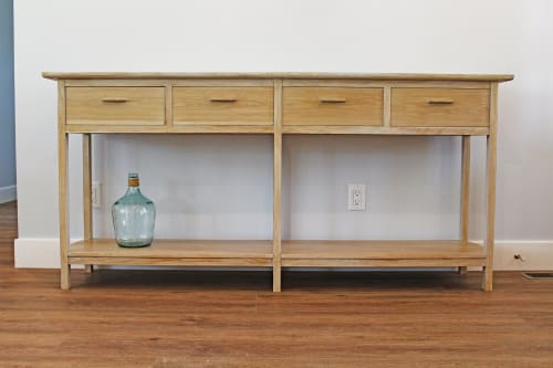 Justin Vancil Woodworking - Tables and Furniture