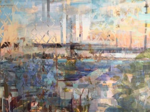 Stephanie Pierce - Paintings and Art