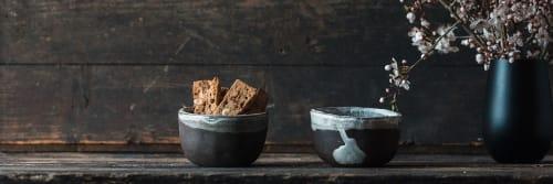 Matic Benet Ceramics - Plates & Platters and Cups