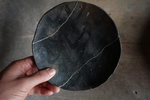 Yoji Yamada - Plates & Platters and Tableware