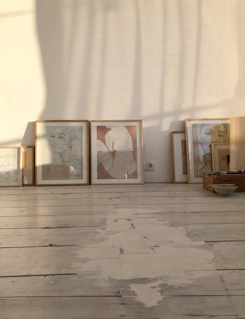 tinystories - Murals and Art