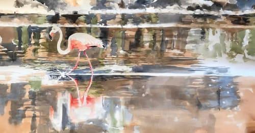 Malou Flato - Paintings and Art