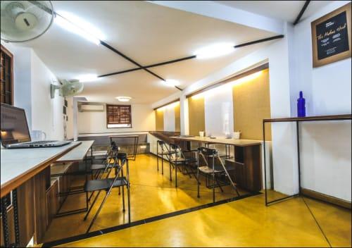 Triple O Studio - Architecture and Interior Design