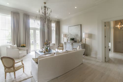 Interior Design by Villa Vici seen at Private Residence, New Orleans - Interior Design