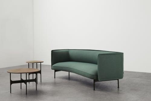 Couches & Sofas by WON Design seen at Risskov, Risskov - Lilin