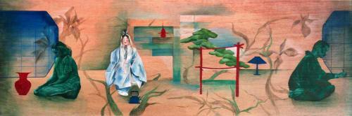Loren Yeung - Street Murals and Public Art
