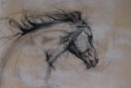 Jen Smith Fine Art - Art