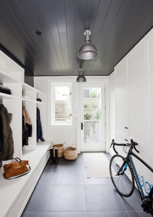 Interior Design by Sophie Burke Design at Private Residence, Vancouver - Interior Design