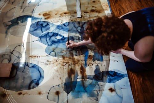 Ana Zanic - Paintings and Art