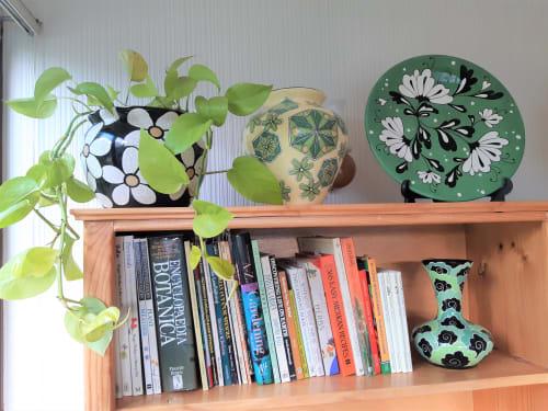 Glaze Ceramics - Tableware and Planters & Vases