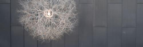 Owen Mortensen - Pendants and Wall Hangings