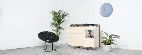 Studio Rik ten Velden - Lighting Design and Interior Design