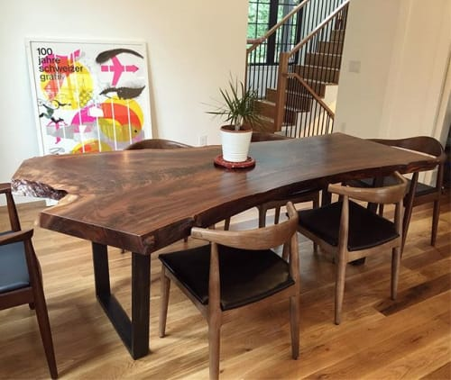 Aspen Woodshop - Tables and Furniture