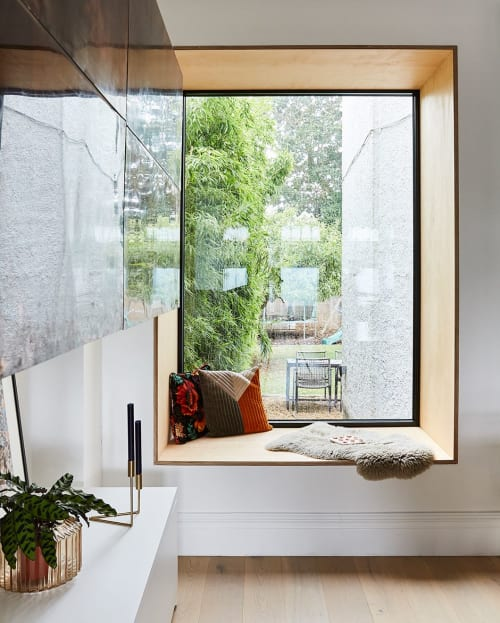Interior Design by Emma Gurner seen at Private Residence, London, London - The House Project