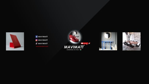 Mavimatt - Furniture and Sculptures
