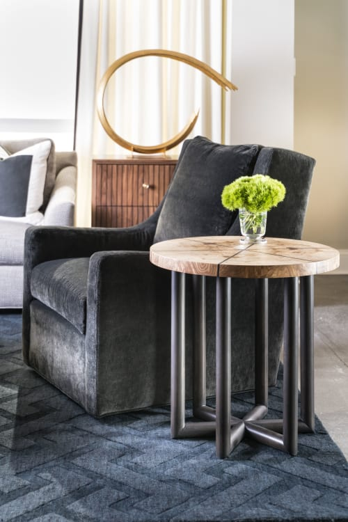 Tables by JKM Home seen at Springfield, Springfield - Helios