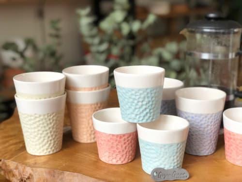 Gizem Girav Design - Tableware and Planters & Vases