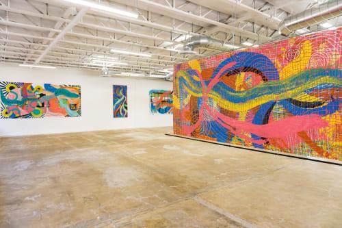 Nancy Good - Murals and Paintings