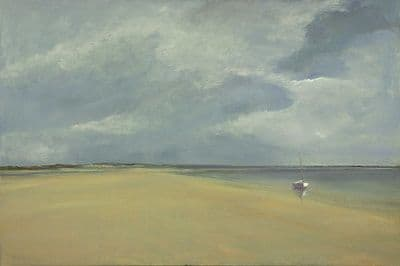 "Art & Wall Decor by YJ Contemporary seen at East Greenwich, East Greenwich - Anne Packard ""Cape Shore"""