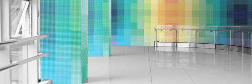 Interstyle Ceramic & Glass Ltd - Architecture and Interior Design