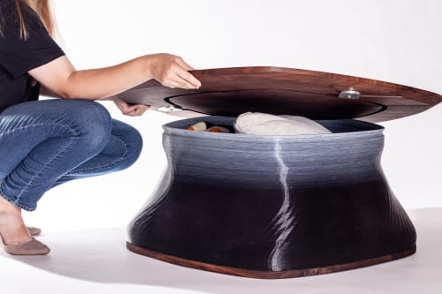 116 Coffee Table: Stout   Tables by Model No. Furniture