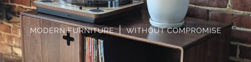 Max Moody Design - Furniture and Tables