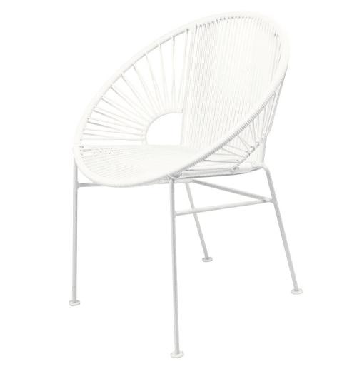 Concha Chairs | Chairs by Innit Designs | The Standard Spa, Miami Beach in Miami Beach