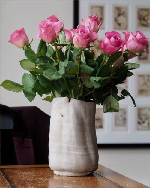 Vase   Vases & Vessels by Laura McCartney