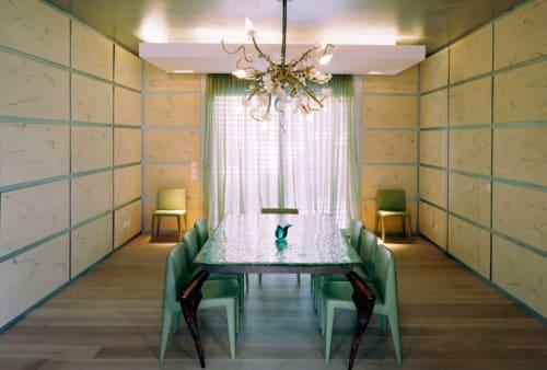 Interior Design by Wolfson Design at London Studio, London - Interior Design