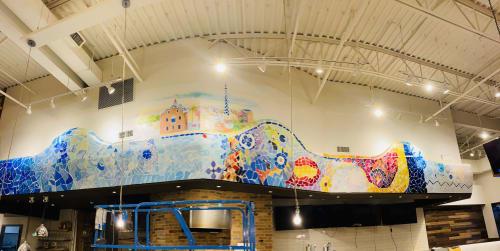 Lia Art - Murals and Art