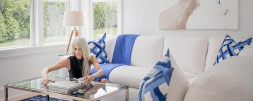 Designing the Senses - Interior Design and Renovation