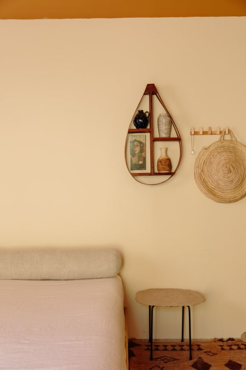 Pillows by Studio Mandana seen at Merchant House High Desert, Morongo Valley - Pillows
