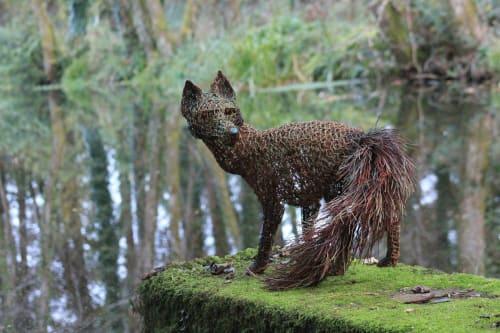 Emma Jane Rushworth - Public Sculptures and Sculptures