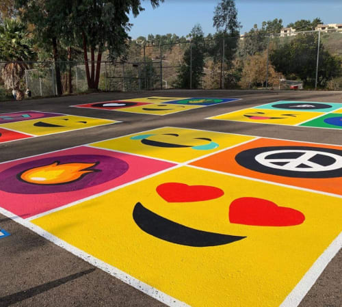 Mindful Murals - Murals and Paintings