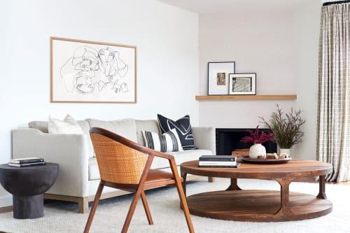 Jula Cole Design - Interior Design and Renovation