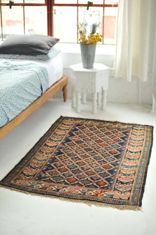Rugs by The Loom House - Chi-Chi