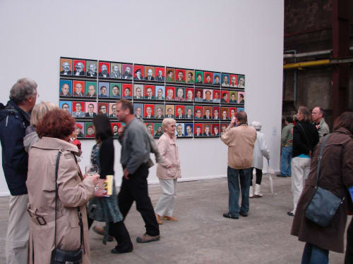 Silvia Traistaru - Paintings and Art