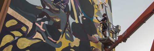 giorgio bartocci - Murals and Art Curation