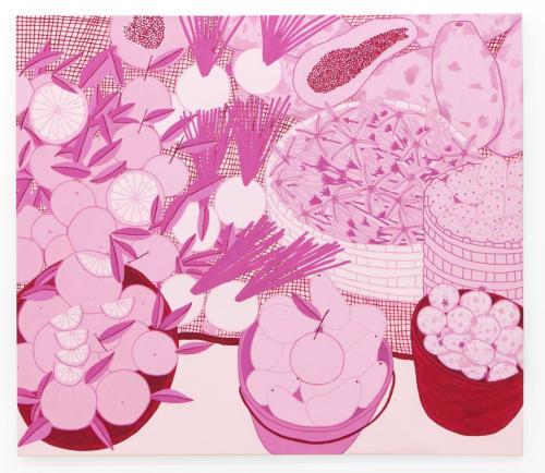 Liz Hernández - Paintings and Art