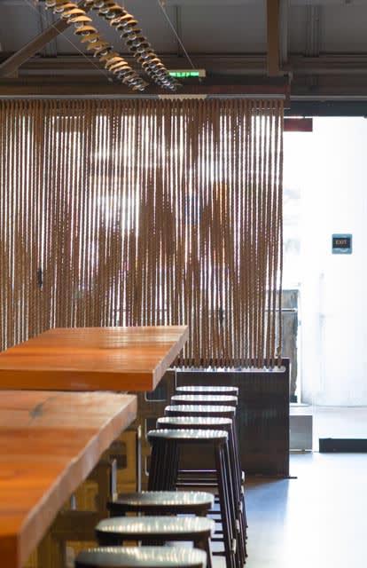 Uno Dos Tacos, Restaurants, Interior Design